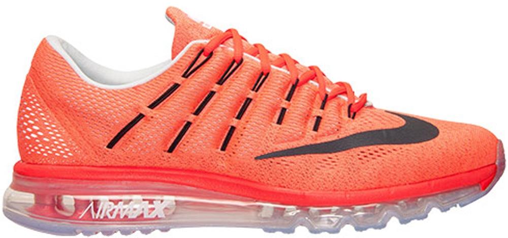 Nike Air Max 2016 Bright Crimson