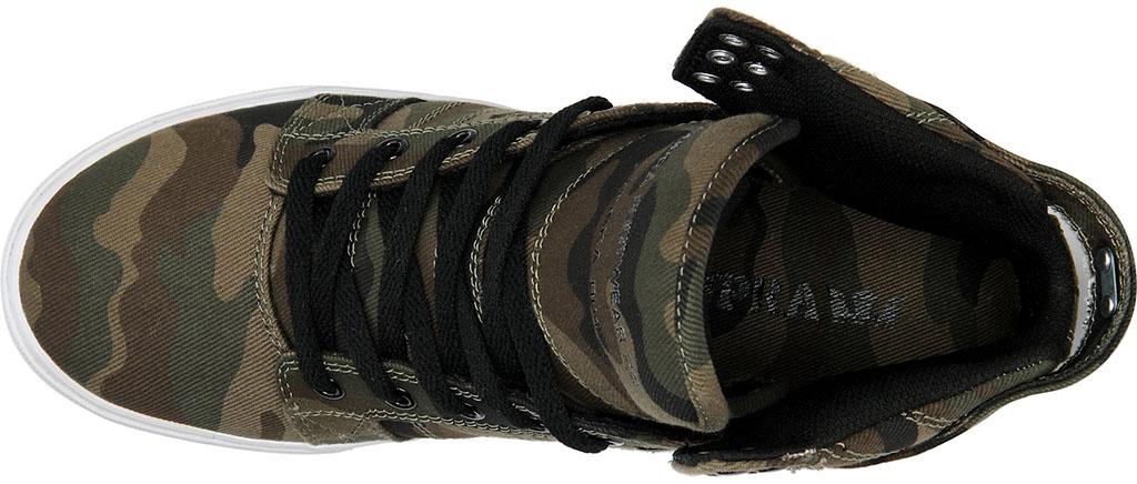 Supra Camouflage Skytop - Zumiez Exclusive  005b83501eac