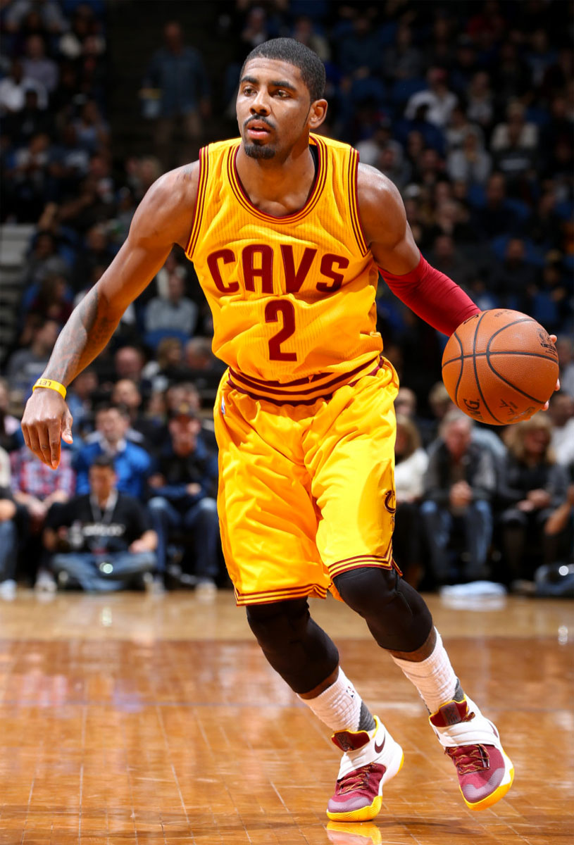 kyrie irving - photo #11