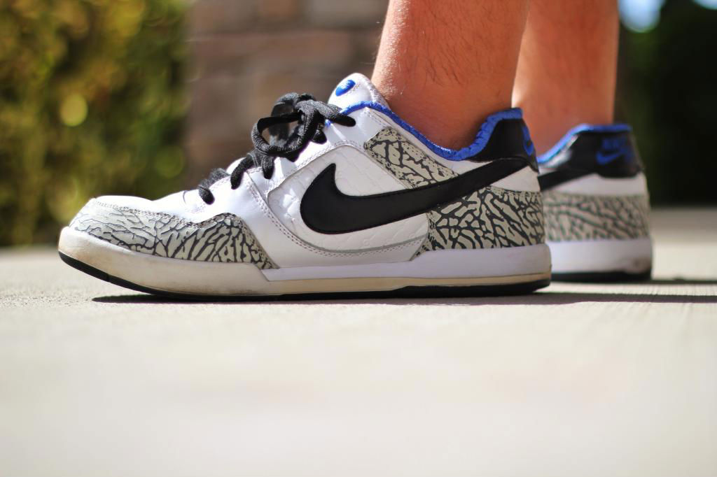 Spotlight // Forum Staff Weekly WDYWT? - 10.12.13 - Nike SB P-Rod 2 True Blue by MJO23DAN