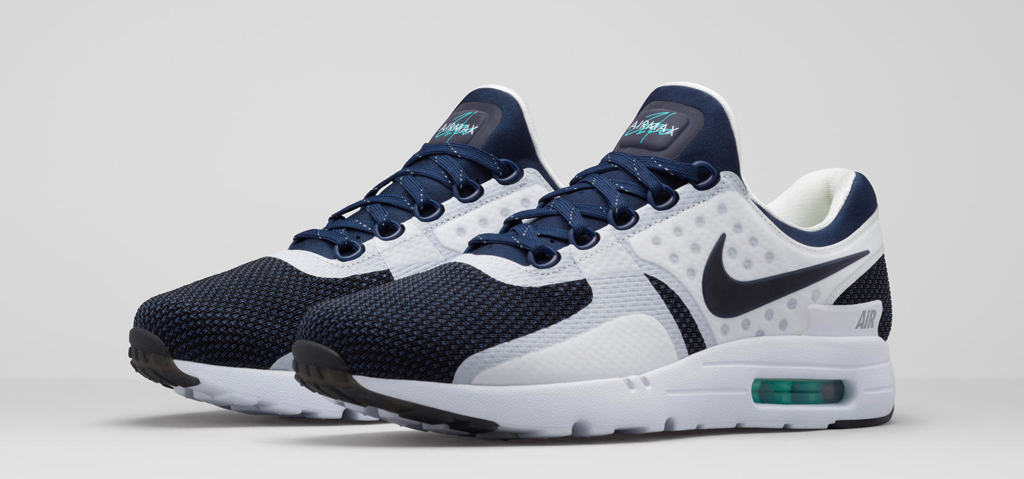 359c56da192 The Nike Air Max Zero will be available for pre-order on nike.com on  Sunday