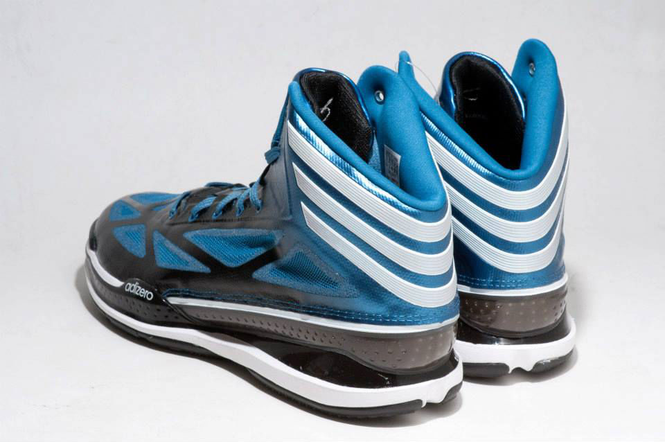 adidas adizero crazy light 3