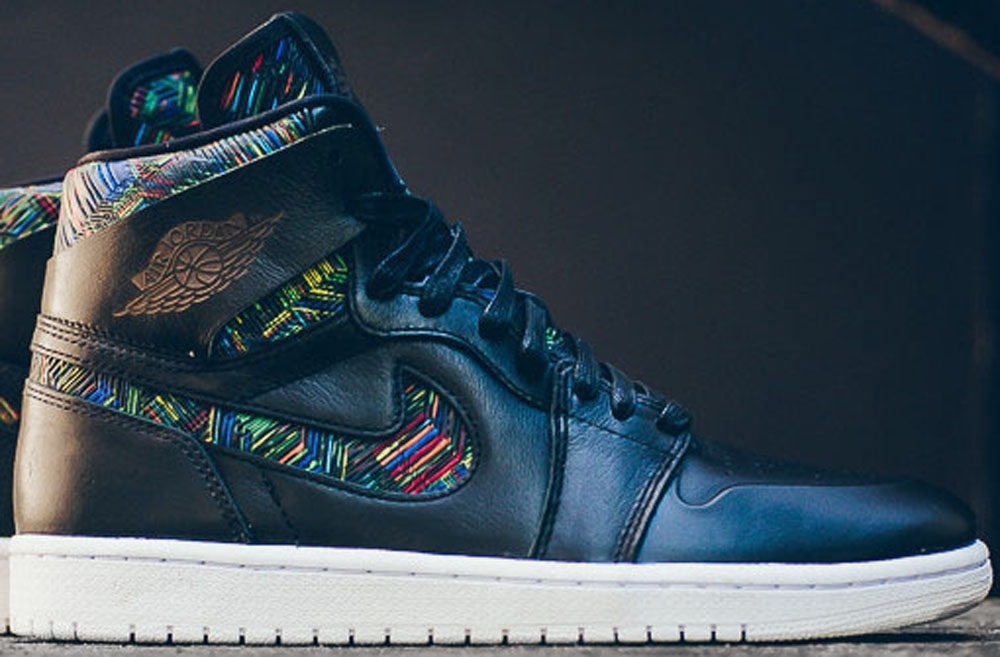Nike Air Jordan 1 Retro High Nouveau