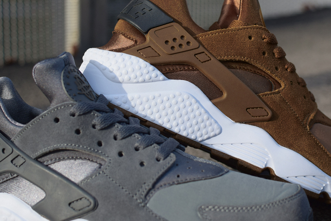 quality design 1306a 40cd0 Nike Air Huarache Releases Added to the Black Friday Madness ...