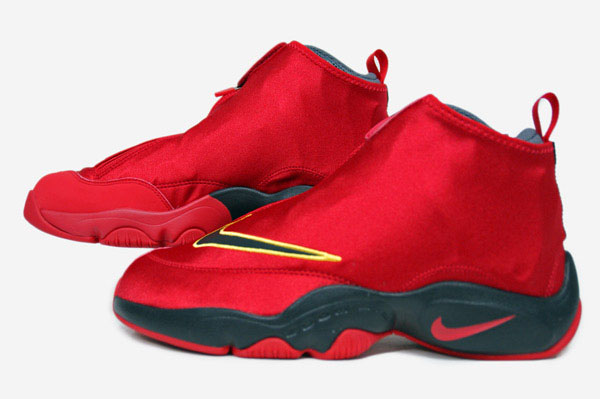 Nike Air Zoom Flight the Glove Miami Heat 616772-600 (1)
