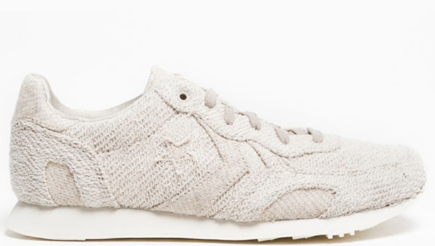 Converse FS Auckland Racer Ox Terry Oatmeal/White