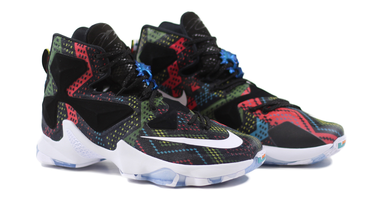 b9db2599914679 Here s Nike Basketball s  Black History Month  2016 Collection ...