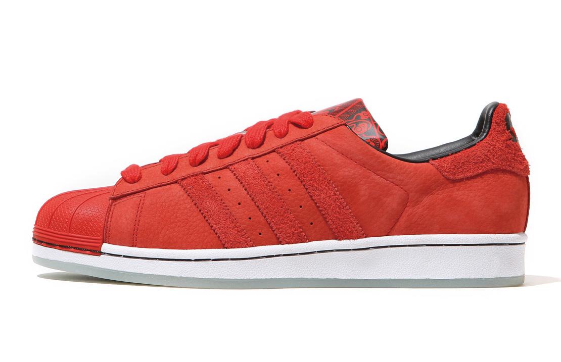 Aquí está cómo Adidas celebra el año nuevo chino Sole Collector