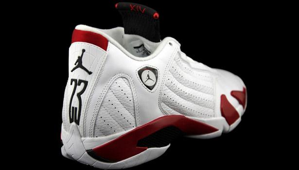 the best attitude 1c8ce 44124 ... best price air jordan 14 white red 2012 a1a6b 3c917