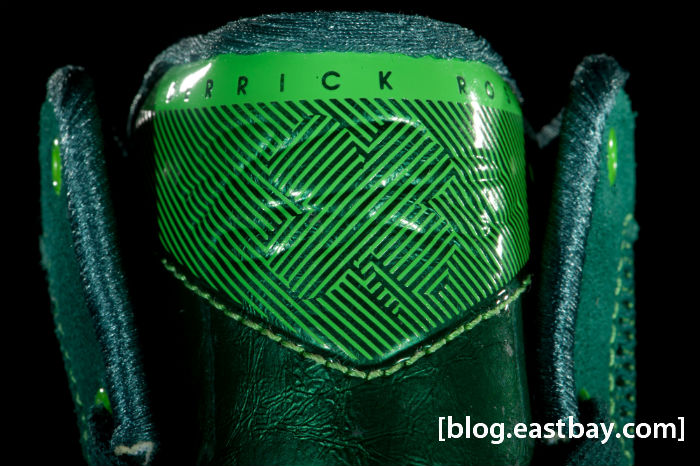 Best of 2011: adidas - adiZero Rose 1.5 St. Patrick's Day (2)