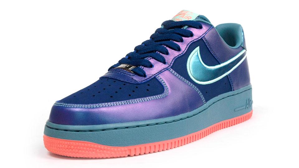 Air Force Nike Blue