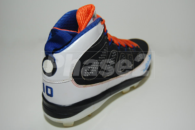 2080d11e881 A Look Back at Some of The Best Air Jordan Baseball Cleats