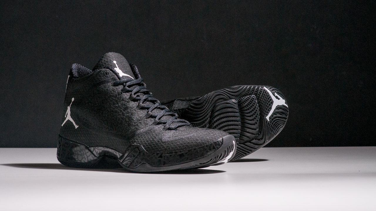 jordan xx9 black