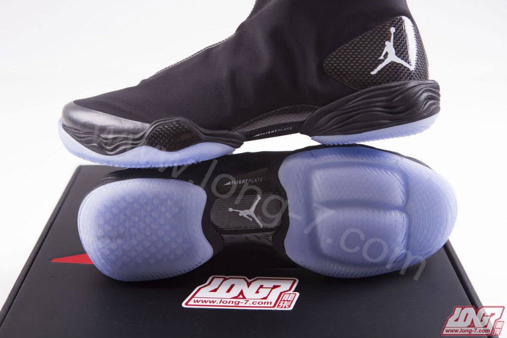 Air Jordan XX8 Packaging 555109-010 (6)