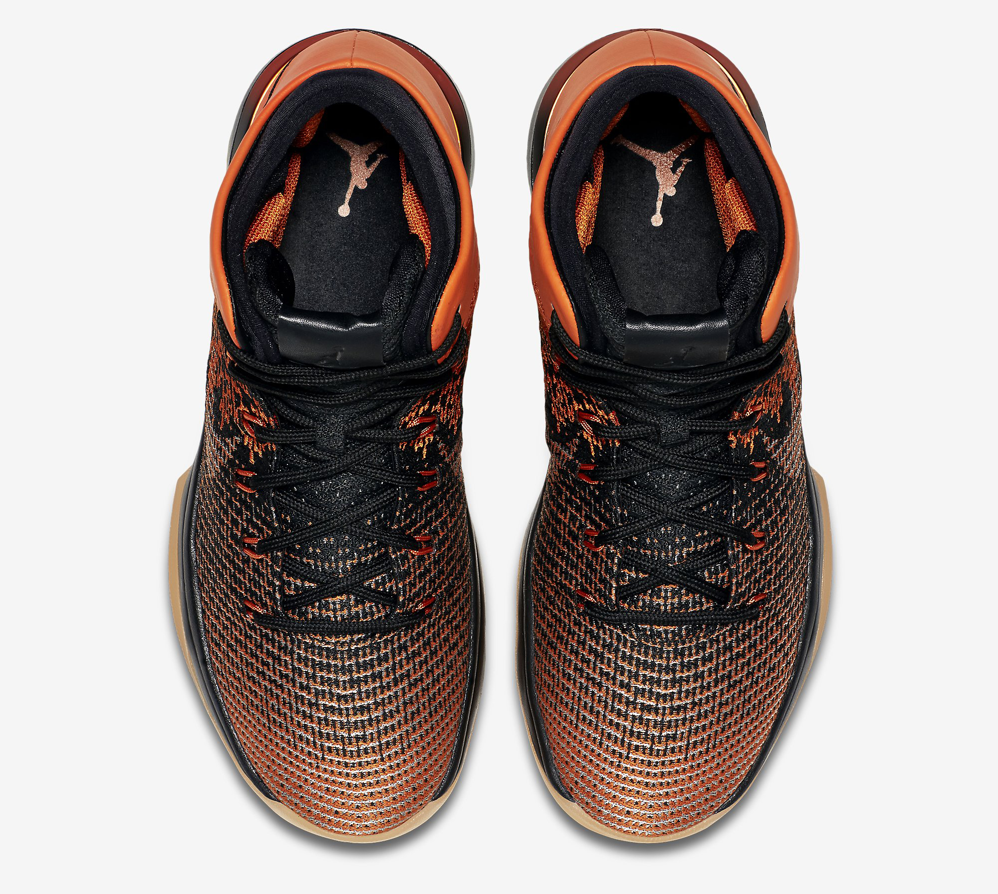 Shattered Backboard Air Jordan 31 845037-021 Top