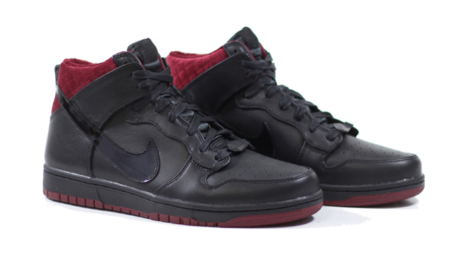 sneaker air jordan - Nike\u0026#39;s Spooky Halloween Dunks Look Like Coffins | Sole Collector
