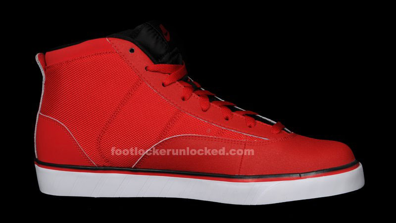 Nike AC Ndestrukt University Red White Black (4)