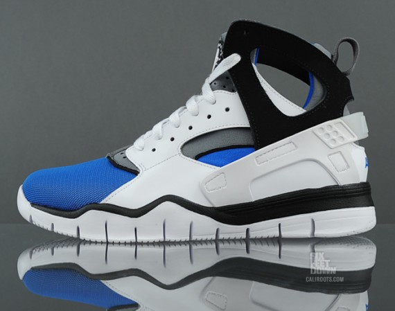 7ee8d63f12d8 This all new colorway of the Huarache Basketball 2012 is now available at  select Nike Sportswear retailers nationwide.