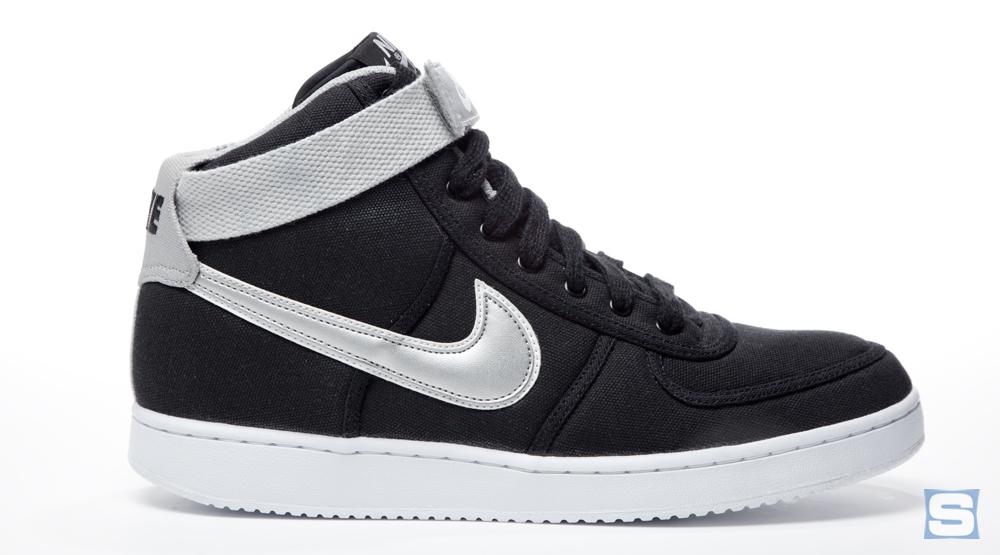 Nike Shoe In Terminator