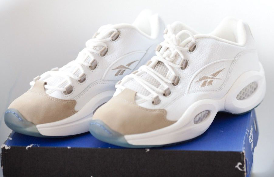 e547739a458 A History of Reebok Question Colorways | Sole Collector
