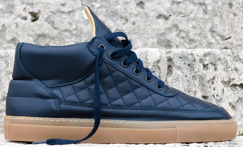 Filling Pieces RF-Mid Navy/Gum
