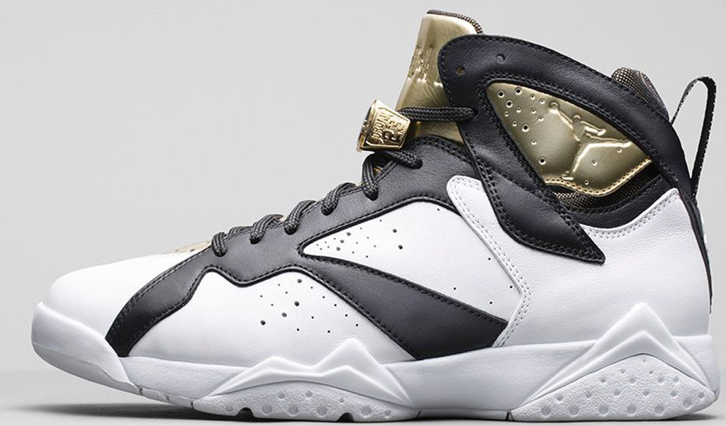 info for f9b58 50232 The Air Jordan 7 Price Guide   Sole Collector
