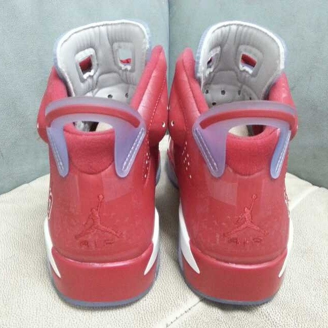 Air Jordan VI 6 Retro Slam Dunk Manga 717302-600 (8)