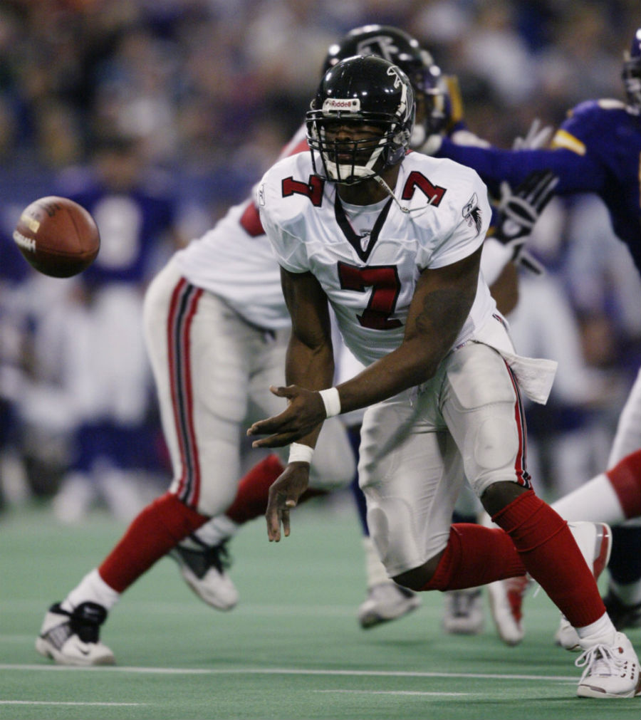 Image result for vick 2002