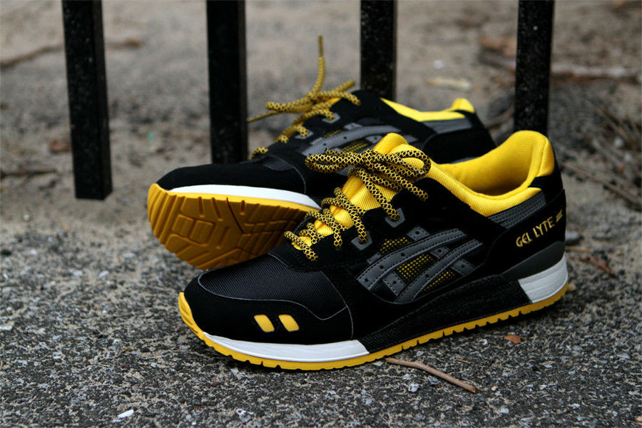 gel lyte 3 yellow