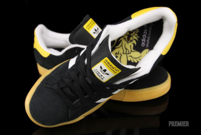2dcd87fce8b adidas Skateboarding Campus Vulc 'Chewy'   Sole Collector
