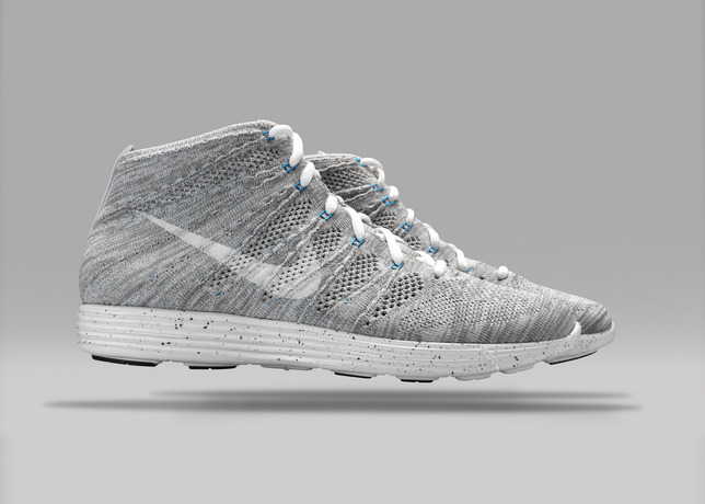 new arrival 0175c 185ab Nike HTM Flyknit Chukka - Official Images | Sole Collector