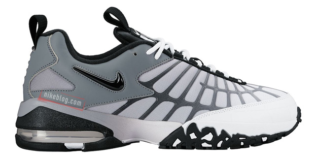 Nike Air Max 120 Retro Images via Nike Blog