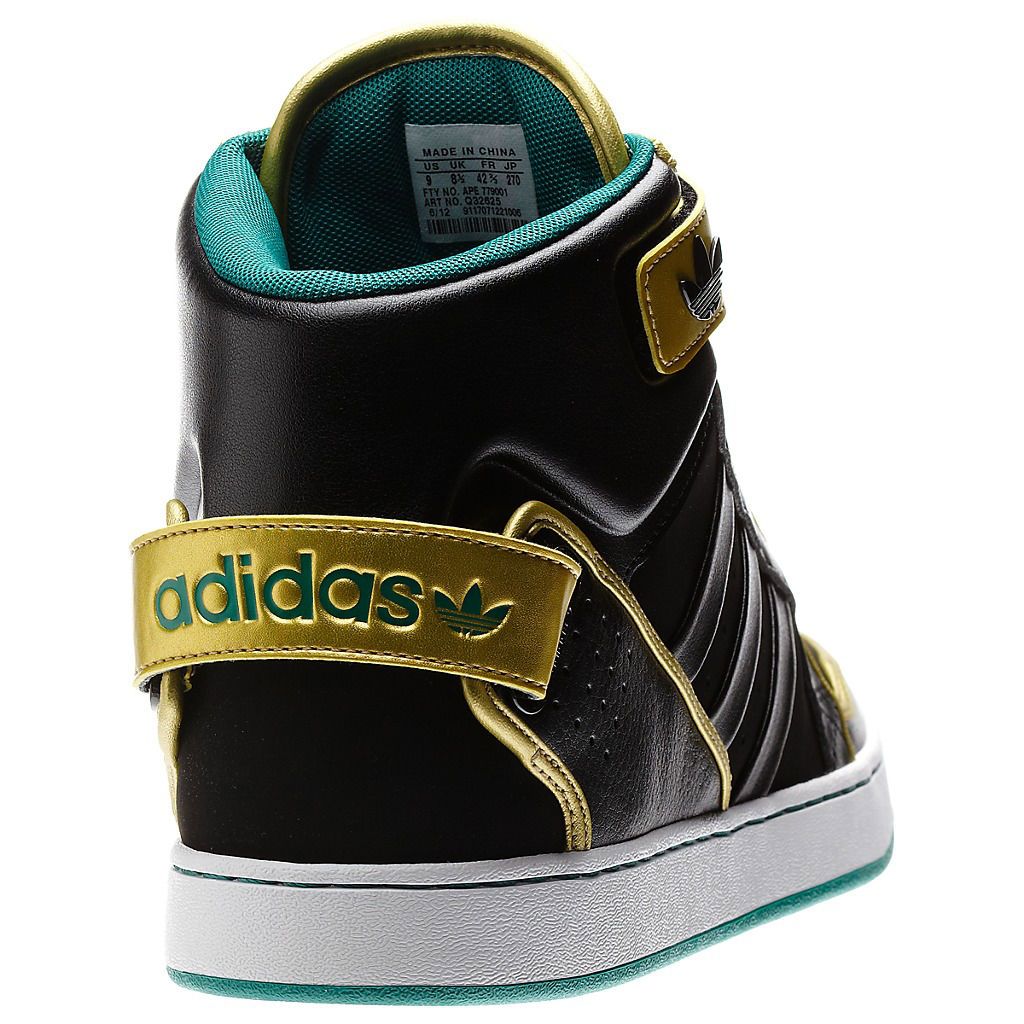 site réputé a9fd8 e6045 adidas Originals AR 3.0 - Mardi Gras | Sole Collector