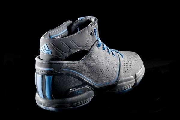 adidas adiZero Rose Aluminum Columbia Blue Lead 95cd9bd086d7