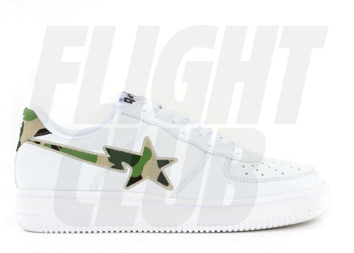 a25838f4dc28a Classics Revisited  The Bapesta by A Bathing Ape