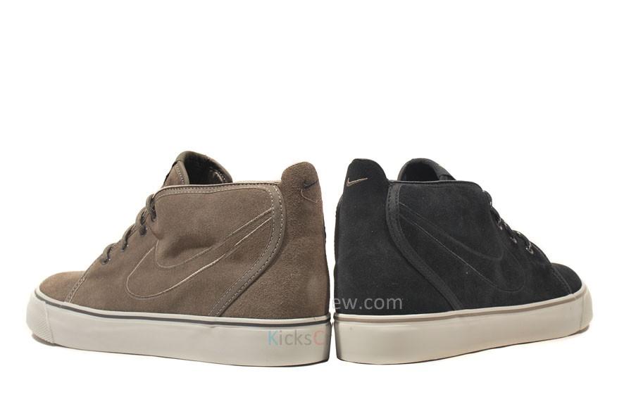 Nike Toki ND - Black   Smoke Suede - Fall 2010  2d7778bcae