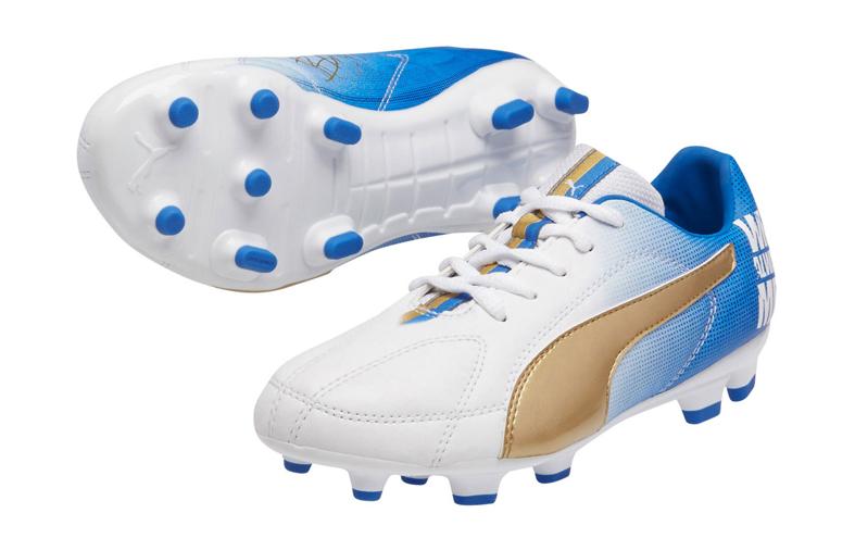 5381d5505a0a Puma Made a Ridiculous Shoe for Soccer Star Mario Balotelli