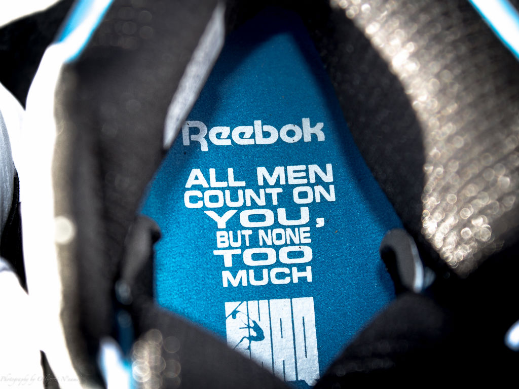 Reebok Shaq Attaq - Detailed Photos (9)