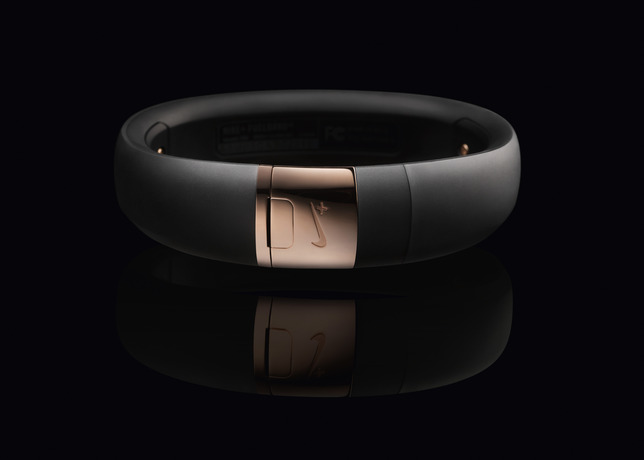 Nike+ FuelBand SE METALUXE Rose Gold