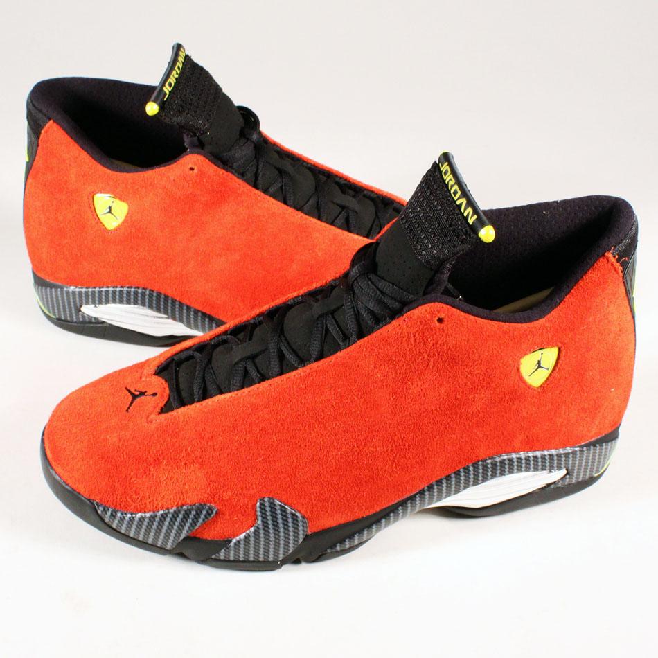 Ferrari Jordans Size 7 - Musée des impressionnismes Giverny d3800aeb9