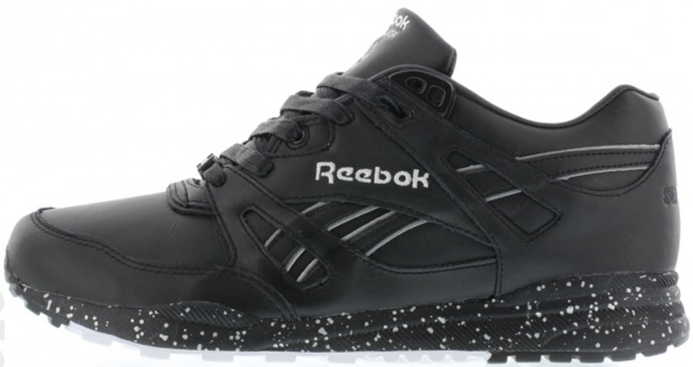 Reebok Ventilator Black/White