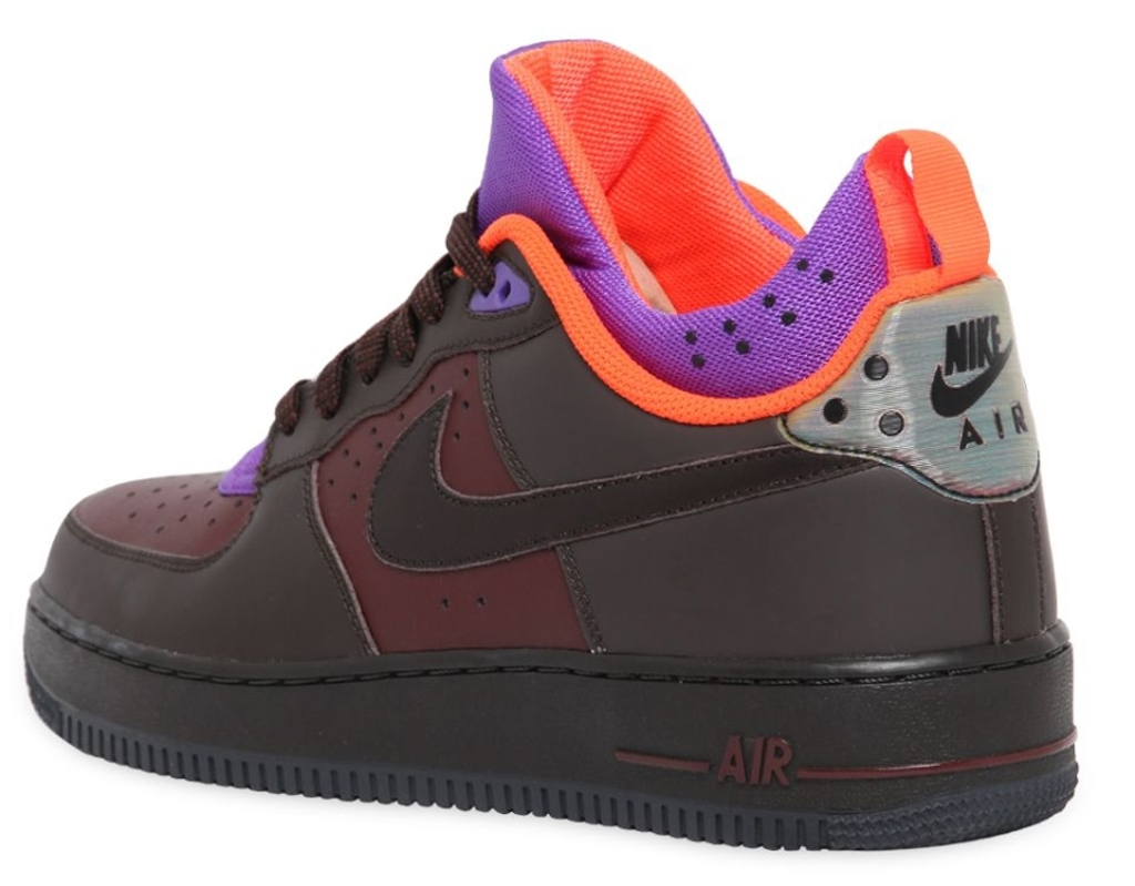 Nike Air Force 1 and ACG Mowabb Made