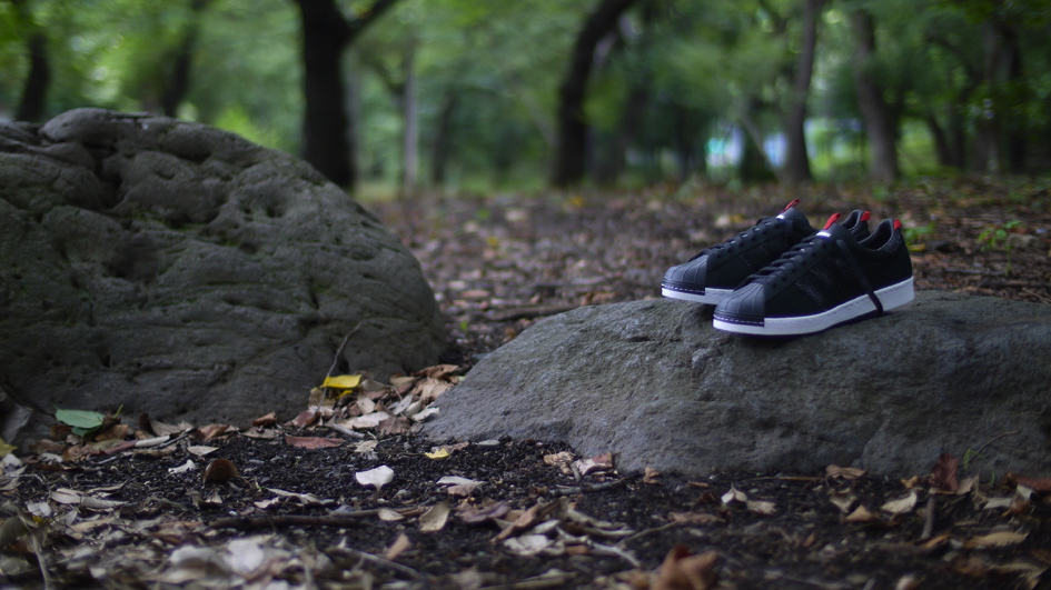 19a3570eeb4874 The mita sneakers x adidas Originals SS 80s