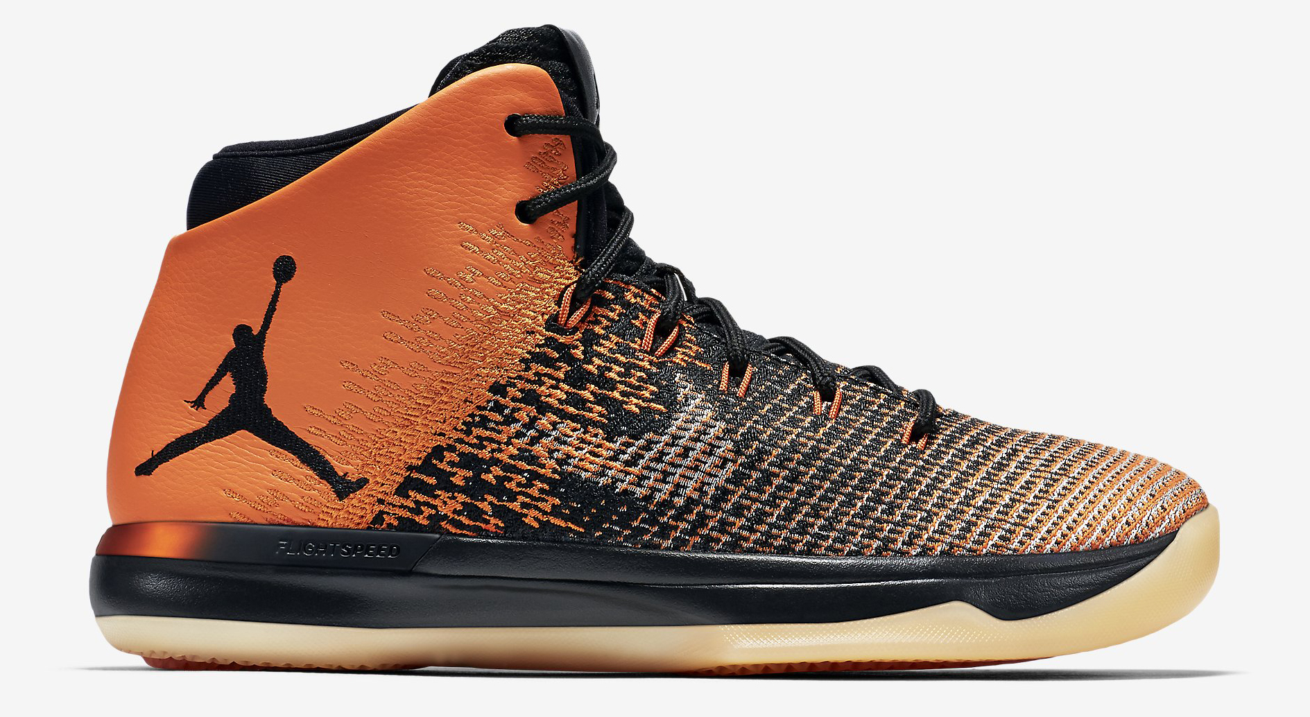 Shattered Backboard Air Jordan 31 845037-021 Profile