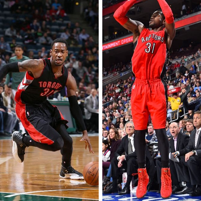 #SoleWatch NBA Power Ranking for January 25: Terrence Ross