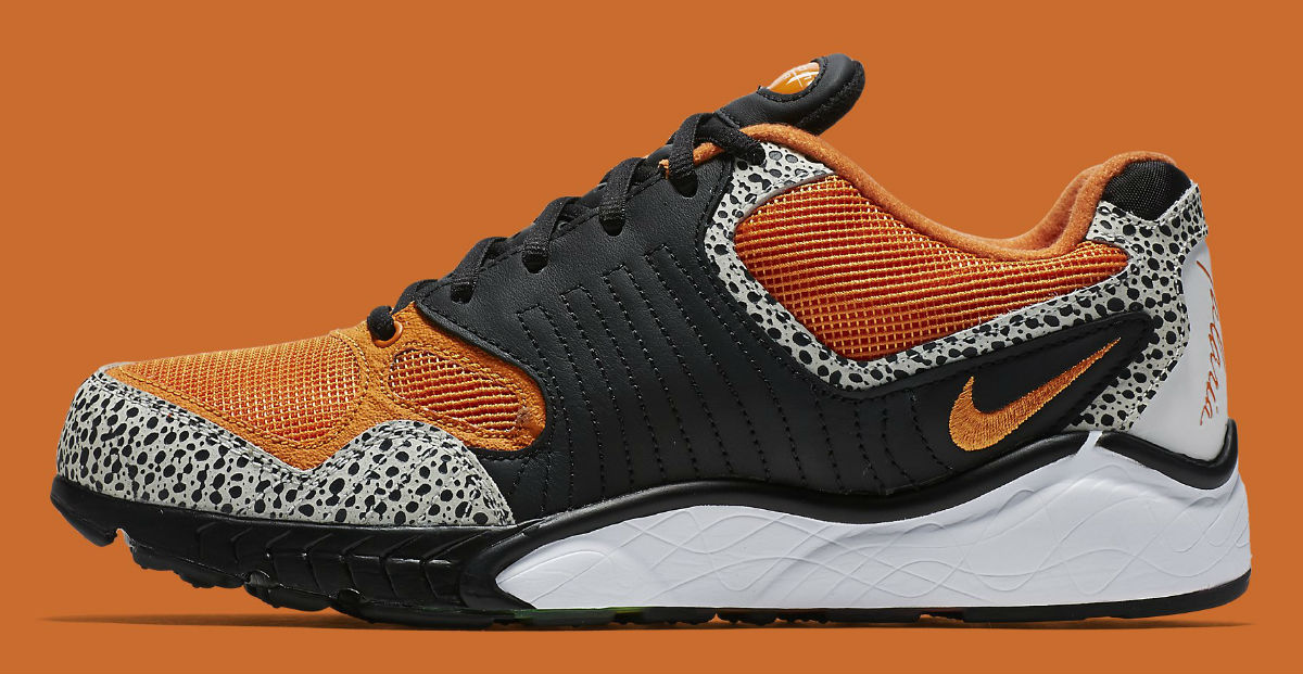 Nike Zoom Talaria Safari 844695-006 Side