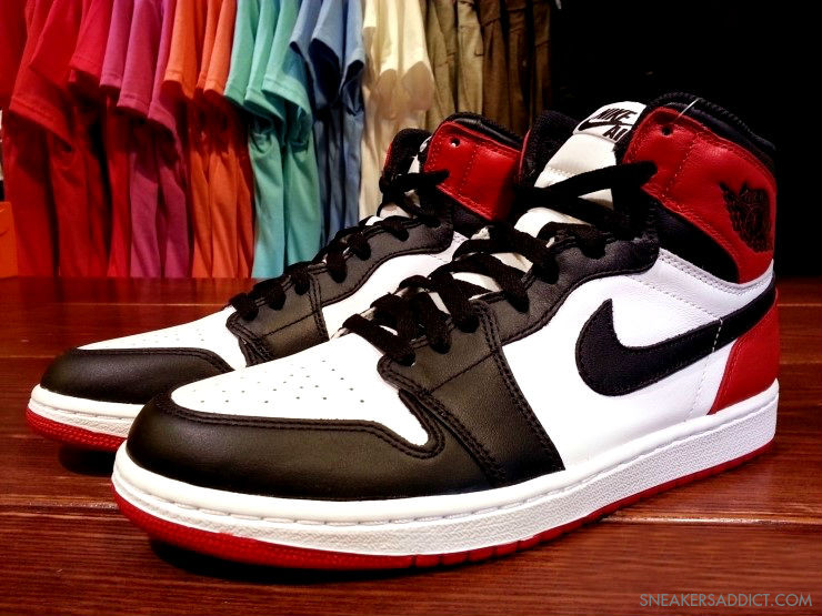 dbeae6764fb9 Air Jordan 1 Retro High OG