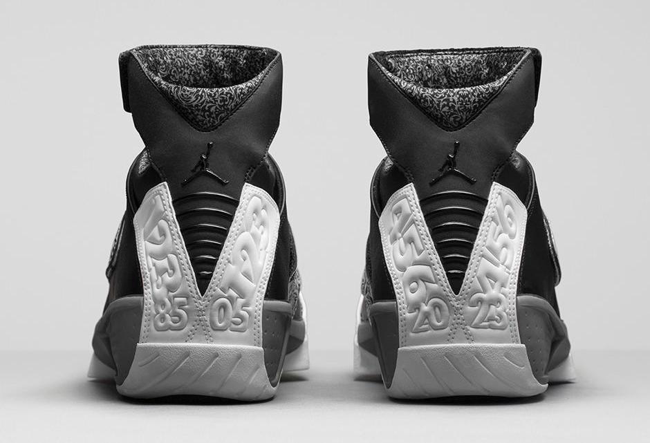 f91ba9ba0df1 The Air Jordan XX  Cool Grey  Has Been Delayed