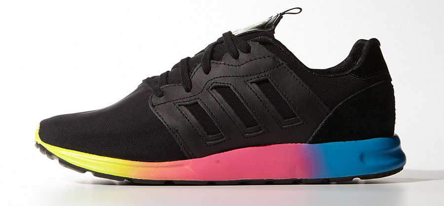 Rita Ora x adidas Originals ZX 500 2.0 Colorblock