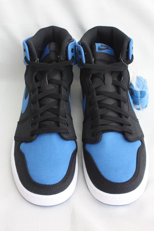 Air Jordan KO High Royal 638471-007 (5)